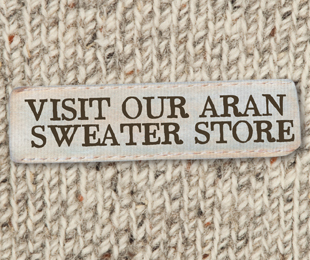 Story of Aran Sweaters