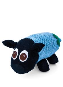 Novelty Sock Sheep...