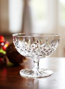 Waterford Crystal Lismore Footed Candy Dish