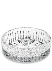 Waterford Crystal Best Wishes Bottle Coaster