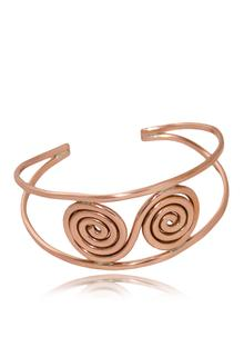 Equinox Copper Bracelet
