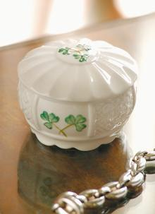 Nadine Trinket Box