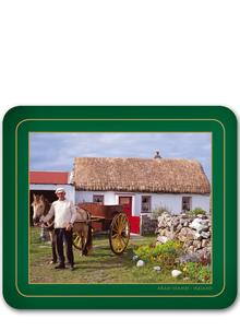 Irish Cottages Placemats