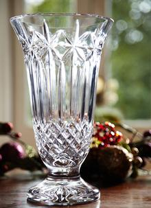 Waterford Crystal Starburst 8.5