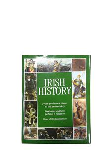 Irish History Book
