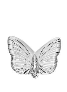 Waterford Crystal Butterfly Ornament