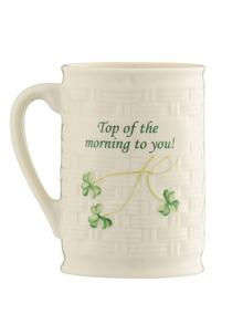 Belleek Top Of The...