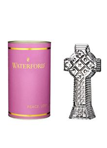 Waterford Crystal Celtic Cross Giftology