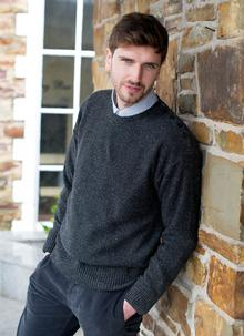 Irish Tweed Breton...