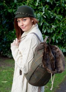 Jack Murphy Kiladoon Backpack