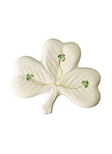 Belleek Shamrock W...