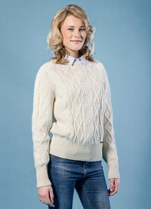 Laura Cropped Sweater