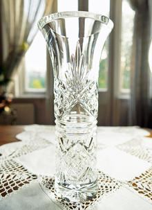 Waterford Crystal Lillian Vase