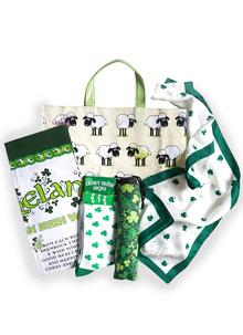 Irish Celebration Novelty Gift Set