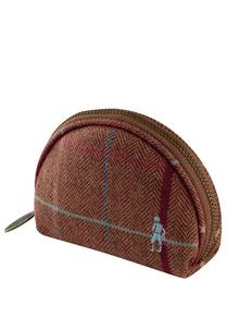 Jack Murphy Ballymoney Tweed Purse