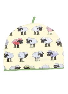 Sheepish Irish Tea Cozy