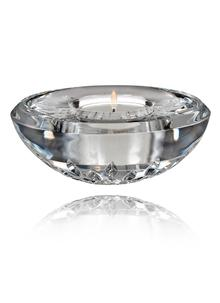 Waterford Small Crystal Lismore Votive