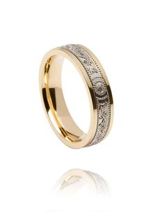 Ladies 14K Gold Ce...