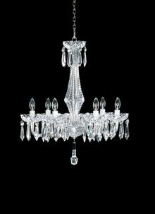 Waterford Crystal Adare 6-Arm Chandelier