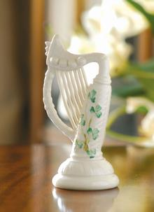 Belleek Shamrock H...