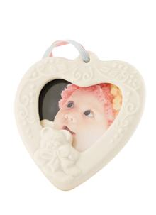 Belleek Baby Frame...