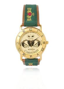 Oisin Claddagh Watch