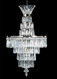 Waterford Crystal Etoile Chandelier