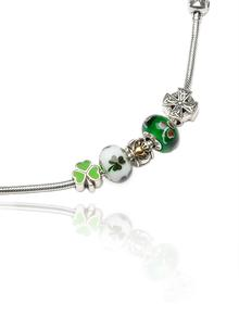 The Blarney Bead Bracelet