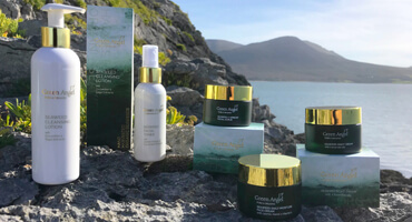 Green Angel Skincare: Pure, Organic Irish Beauty