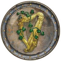 Celtic Harp   Irish Harps