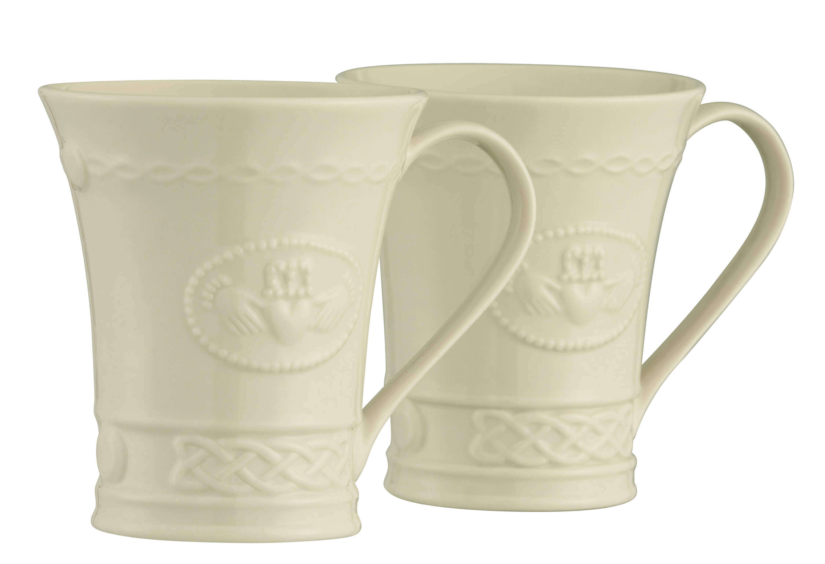 Belleek Fine Parian China Celebrating 160 Years Handcrafting Unique Irish Pottery Designs