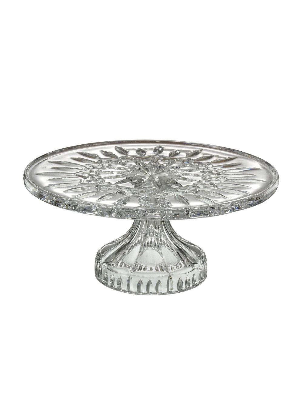 Waterford Crystal Lismore Footed Cake Plate  sc 1 st  Blarney Woollen Mills & Waterford Crystal | Lismore Cake Plate | Blarney