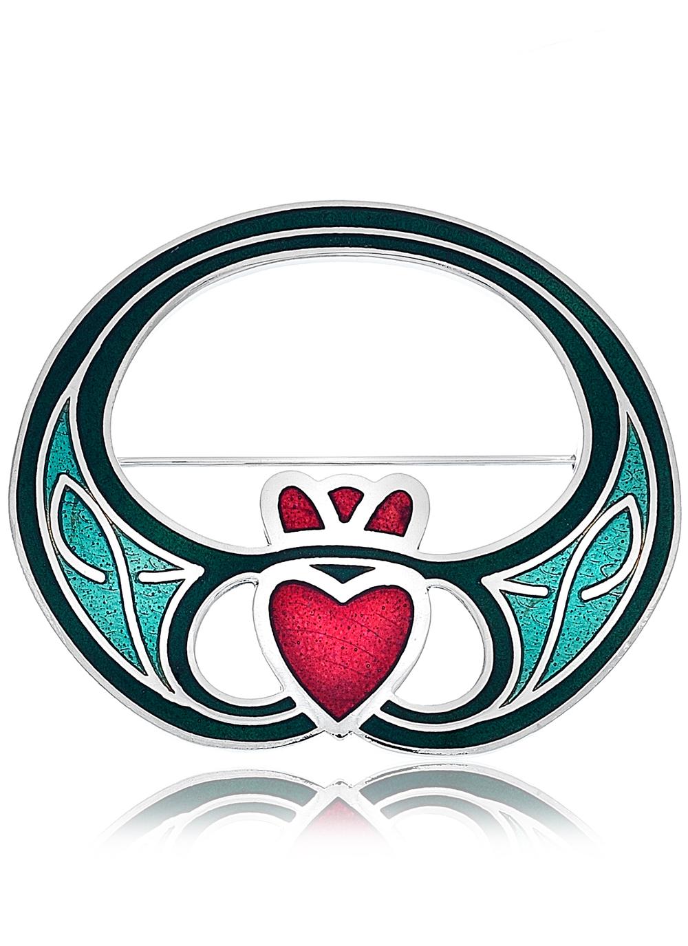 Claddagh jewelry claddagh ring irish claddagh jewelry blarney claddagh brooch buycottarizona Choice Image