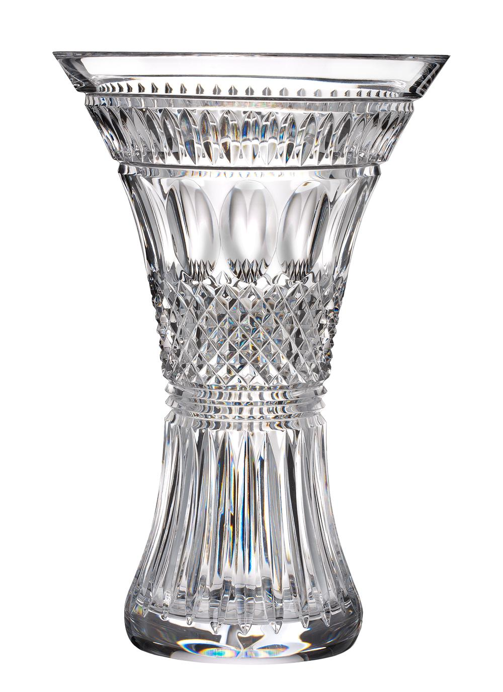 Waterford crystal colleen 12 inch vase blarney waterford crystal colleen 12 vase reviewsmspy