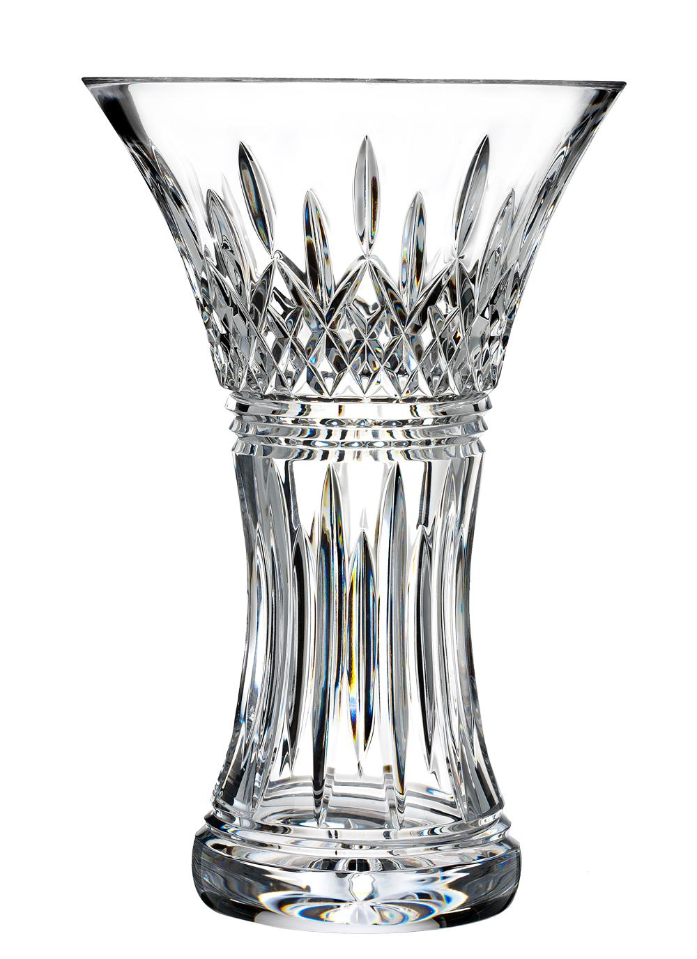 Waterford crystal lismore 12 inch vase blarney waterford crystal lismore 12 vase reviewsmspy