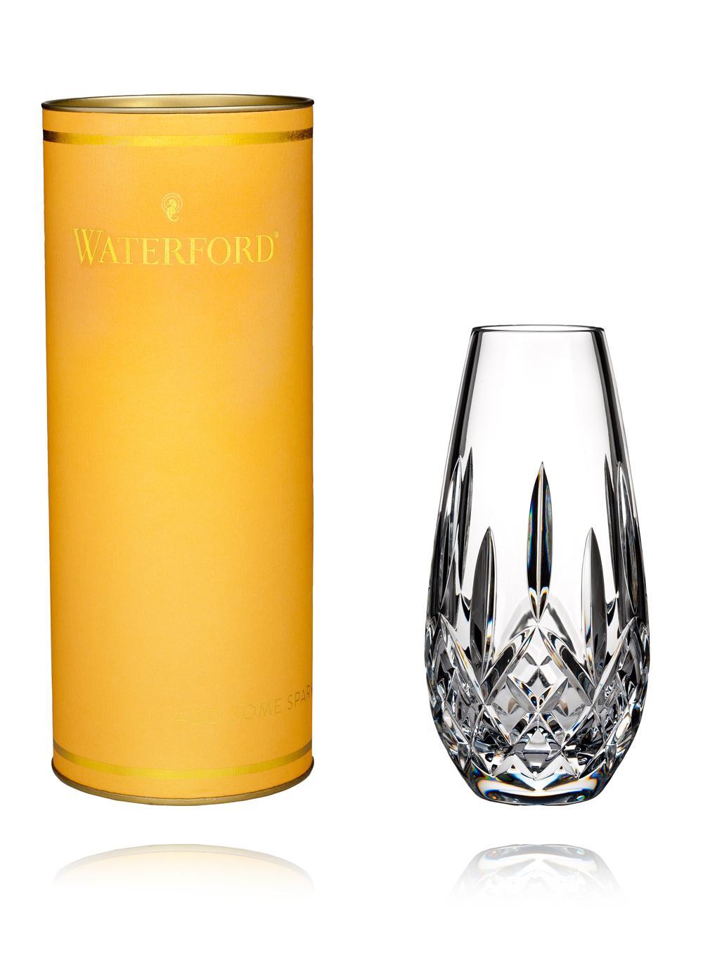 Waterford crystal lismore honey bud vase blarney waterford crystal 55 lismore honey bud vase giftology reviewsmspy
