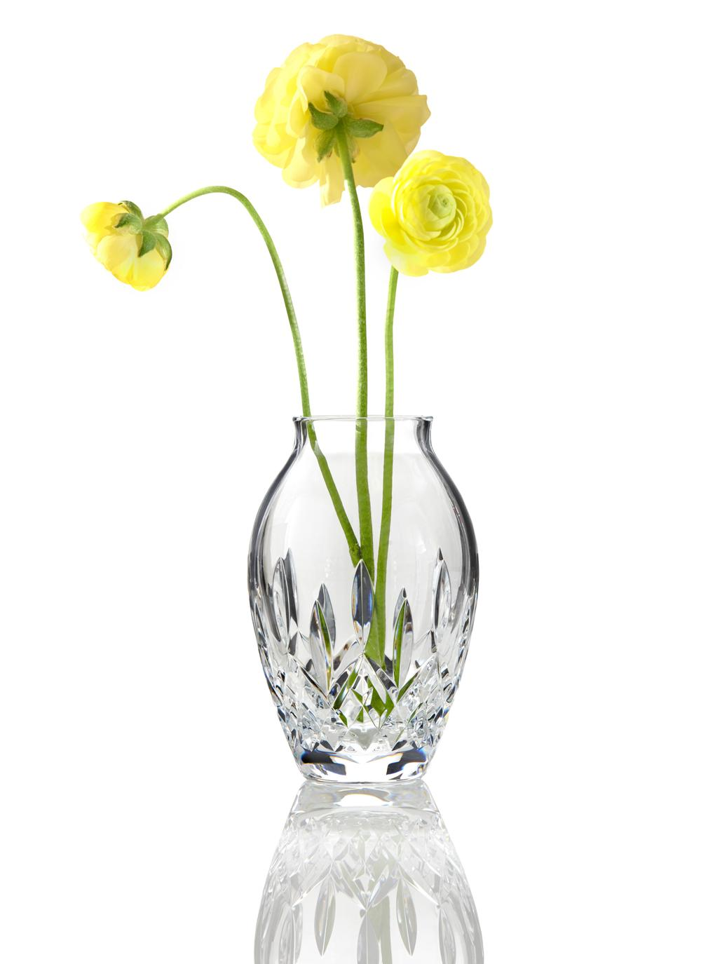 Crystal lismore candy bud vase giftology waterford crystal lismore candy bud vase giftology floridaeventfo Image collections