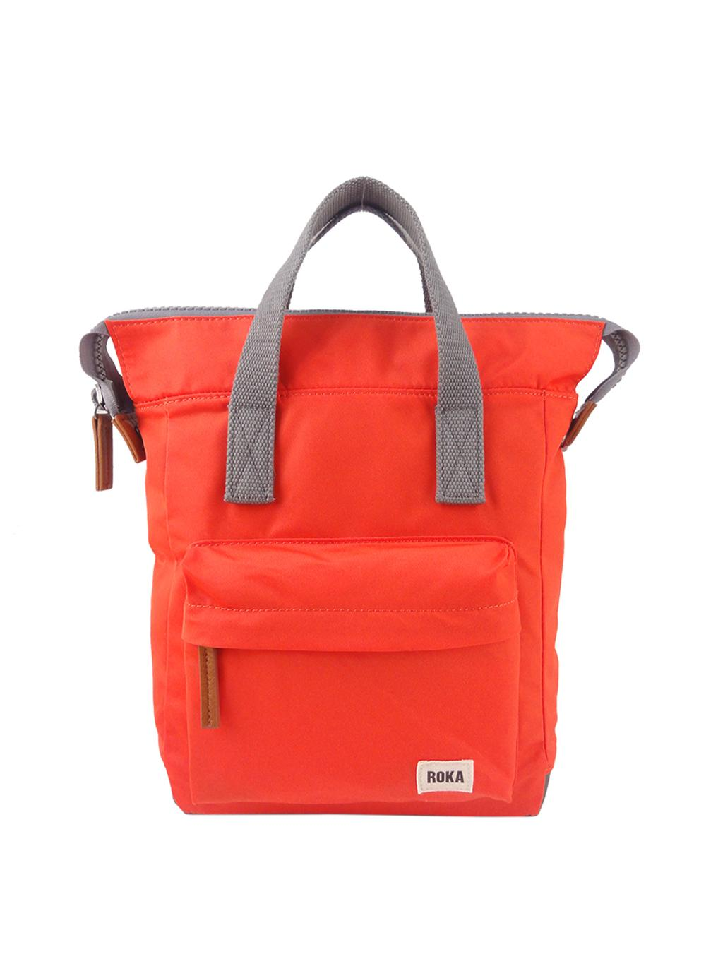 Roka Bantry B Medium Lightweight Weather Resistant Backpack Unisex