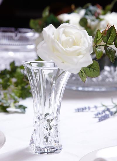 Waterford Crystal Gesture Bud Vase Blarney Woollen Mills