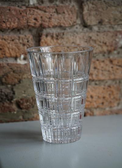 Waterford Crystal Marquis Crosby 9 Vase Blarney