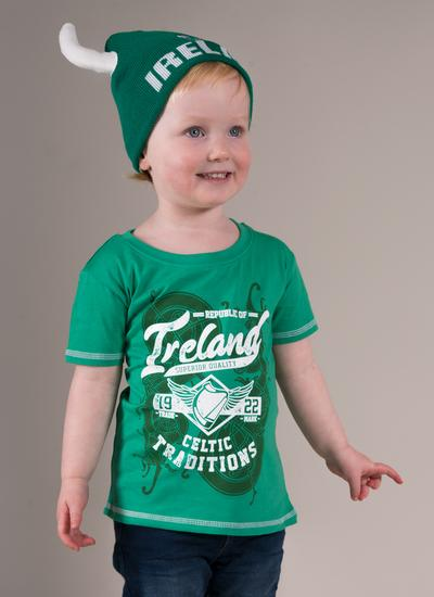 f4270381094 Viking Hat   T-Shirt Set