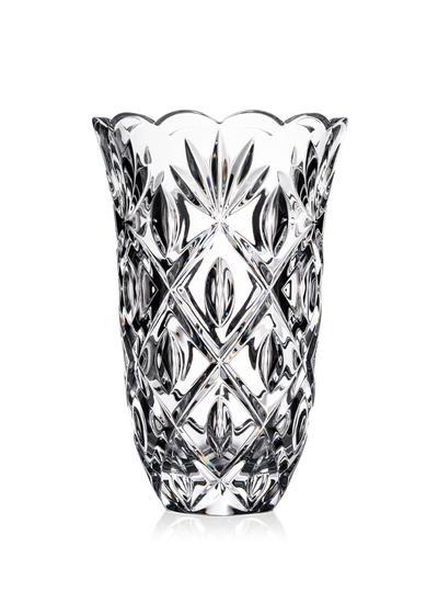 Waterford Crystal Sara 10 Vase Blarney