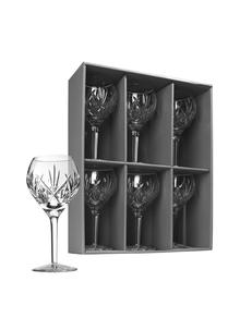 Waterford Crystal Eve Wine Glass Set Of 6