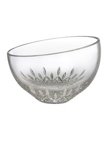 Waterford Crystal Lismore Essence 9'' Angular Bowl