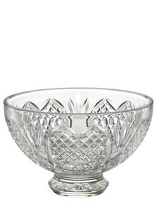 Waterford Crystal Wedding Heirloom 8'' Bowl