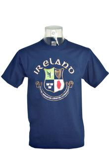 Ireland Four Provinces T-Shirt
