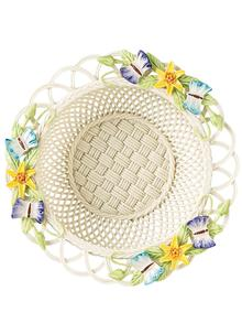 Butterfly Meadow Basket