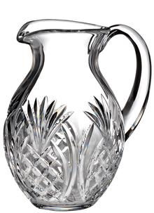 Waterford Crystal Pineapple Hospitality Pitcher