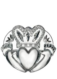 Waterford Crystal Claddagh Collectible
