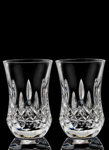 Lismore Connoisseur Flared Sipping 7oz Tumbler Pair